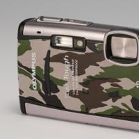 Cubic Printing Camera Application
